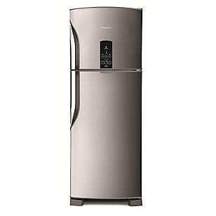 Refrigeradora 483 lt NR-BT54P Inox