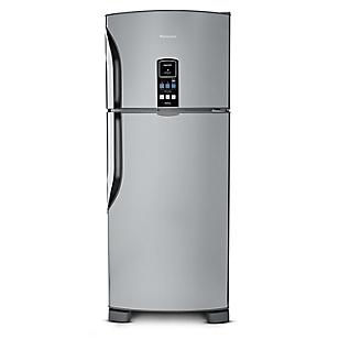 Refrigeradora 435 lt NR-BT48P Inox