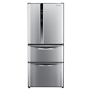 Refrigeradora 512 lt NR-D513 Inox