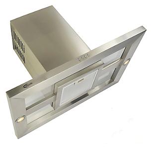 Campana Decorativa 90 cm Silver