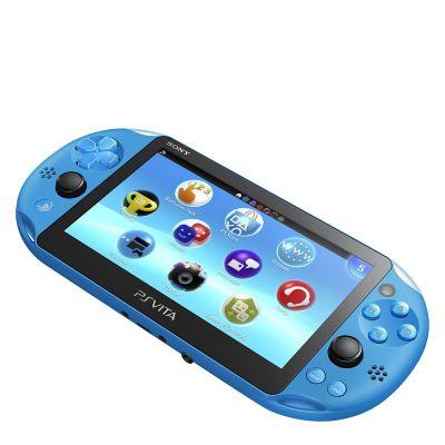 Sony PS Vita Aqua Azul
