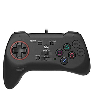 Control Fighting Commander 4 PS3-PS4