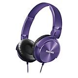 Audífono DJ SHL3060PP/00 Morado