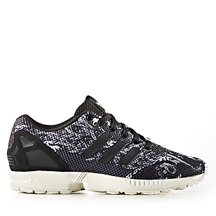 Zapatillas Mujer ZX Flux W