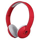 Audífono Bluetooth S5URHW-462 Rojo