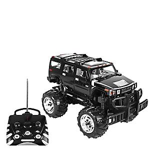 Camioneta Hummer 1.12