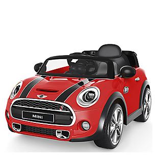 Auto a Batería Mini Hatch