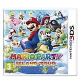 Videojuego 3DS Mario Party: Island Tour