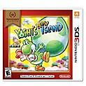 Videojuego 3DS Yoshi's New Island