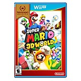 Videojuego Wii U Super Mario 3D World