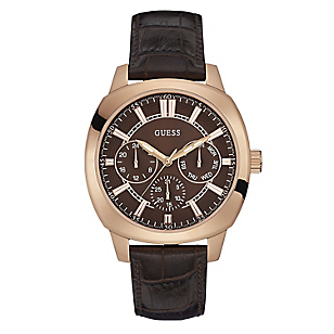 Reloj Hombre Guess W0660G1