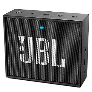Parlante Go Speaker Bluetooth Negro
