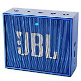 Parlante Go Speaker Bluetooth Azul