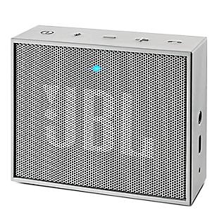 Parlante Go Speaker Bluetooth Gris