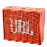 Parlante Go Speaker Bluetooth Naranja