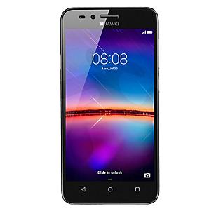 Smartphone Y3 II 3G 51050LXG Negro