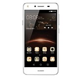 Smartphone Y5 II 3G Dual SIM Blanco
