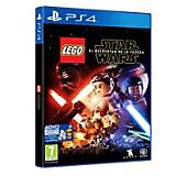 Videojuego PS4 LEGO Star Wars: El Despertar de la Fuerza