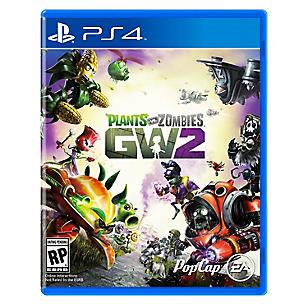 Videojuego PS4 Plants vs. Zombies: Garden Warfare 2