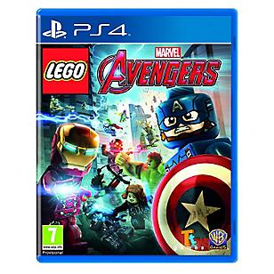 Videojuego para PS4 Lego Marvel Avengers