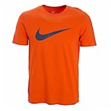 Polo Hombre Chest Swoosh