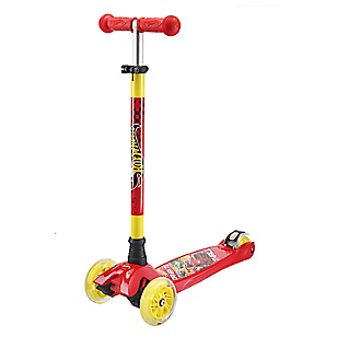 Hot Wheels Tri Scooter