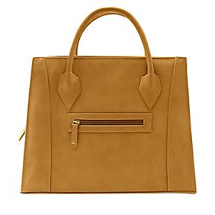 Cartera Paris Tote Bag
