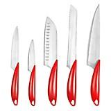 Set de Cuchillos x5 OS-26335-5