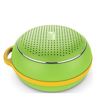 Parlante SP906 Bluetooth Verde