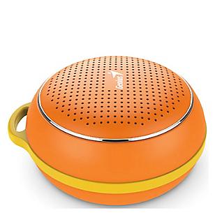 Parlante SP906 Bluetooth Naranja