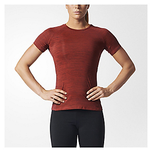 Polo Running Mujer Performance Te