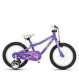 Bicicleta Laguna Mini Lila Aro 16