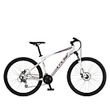 Bicicleta L Outpost Expert Hydr Aro 27.5 Blanco