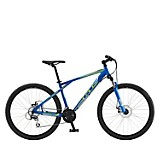 Bicicleta M Outpost Expert Hydr Aro 27.5 Azul mate