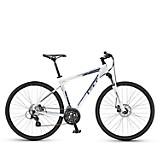 Bicicleta Transeo 4.0 Perla Aro 27.5