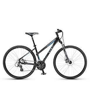 Bicicleta Transeo 4.0 Blanco Aro 700c