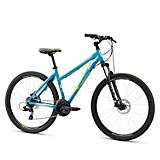 Bicicleta M Switchback Comp Aro 27.5 Celeste