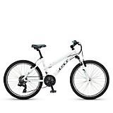 Bicicleta Os Gt Laguna 24 Gloss White