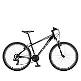 Bicicleta Os Gt Outpost 20black
