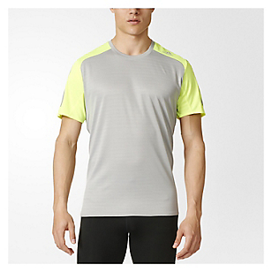 Polo Running Hombre RS SS TEE M