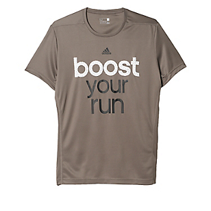 Polo Deportivo Boost Run