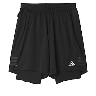 Short Running Hombre RS Dual