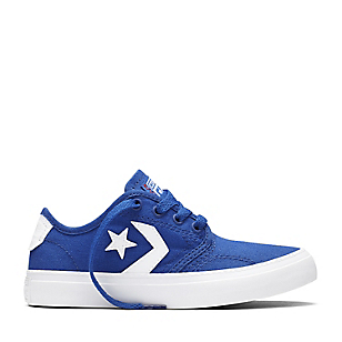 Zapatillas Niño Zakim Canvas Blue