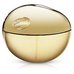 Perfume de Mujer DKNY Golden Delicious EDP 100 ml