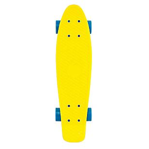 Skate 22 Fluor Yellow
