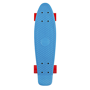 Skate 22 Blue