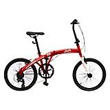 Bicicleta Jafi Plegable R