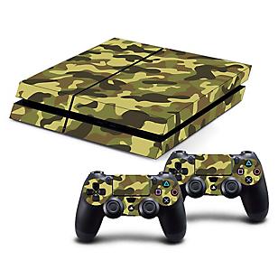 Skin Pack Military