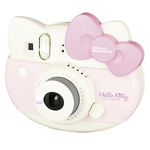 Cámara Instax Mini Hello Kitty + 10 Películas