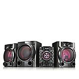 Equipo de Sonido 1100 W Multi-BT Auto DJ